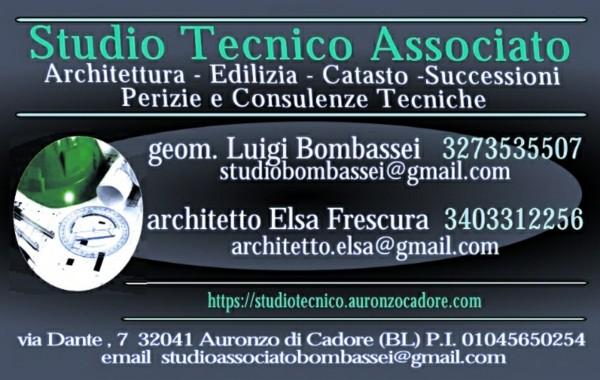 Studio tecnico Architetto Perito geometra Auronzo Cadore ...